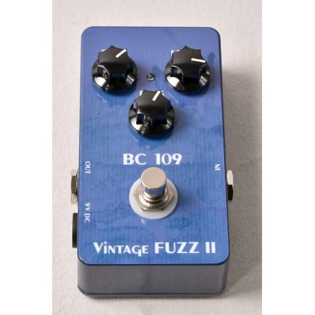 VINTAGE FUZZ 2 BC109