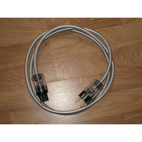 Shielded power cable