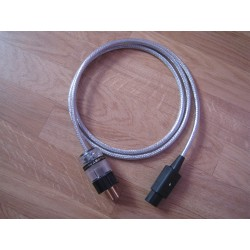 PEDALBOARD SHIELDED POWER CABLE