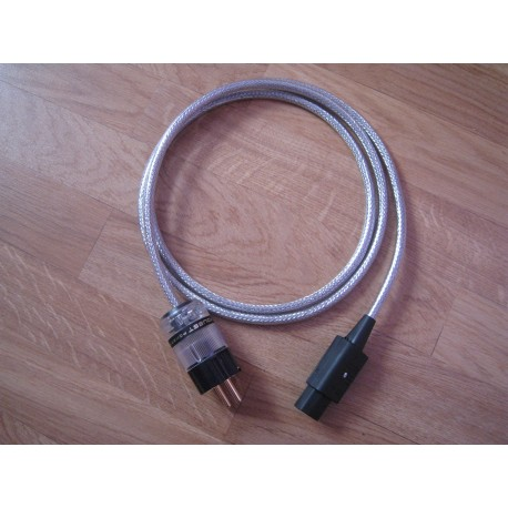 CABLE D'ALIMENTATION BLINDE PEDALBOARD