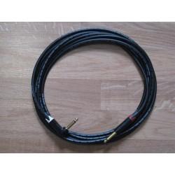 CABLE JACK STAGE 1 angled plug