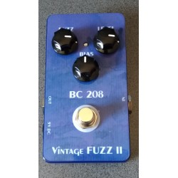 VINTAGE FUZZ 2 BC208