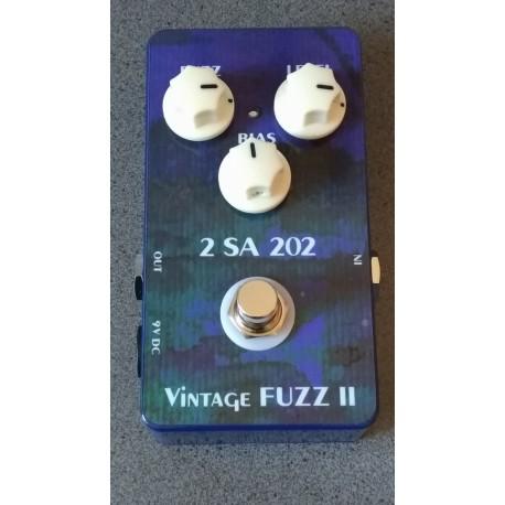 VINTAGE FUZZ 2 2SA202