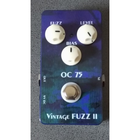 VINTAGE FUZZ 2 OC75