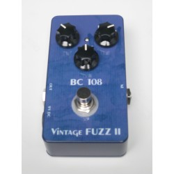 VINTAGE FUZZ 2 BC108
